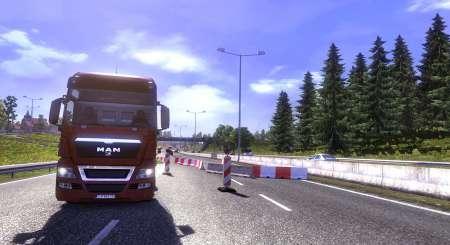 Euro Truck Simulátor 2 Na východ! 3