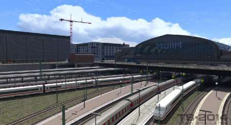 Train Simulator 2014 4