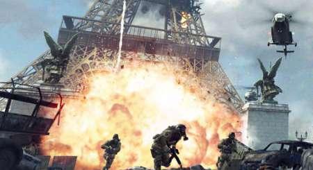 Call of Duty Modern Warfare 3 11