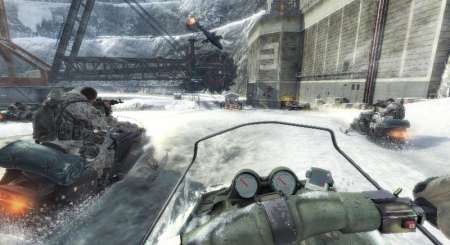 Call of Duty Modern Warfare 3 Collection 1 2