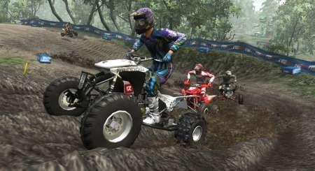 MX vs ATV Reflex 3