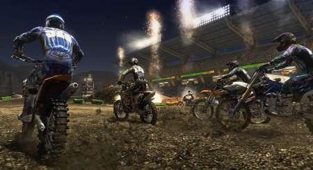 MX vs ATV Reflex 8