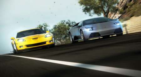Need for Speed Hot Pursuit 1