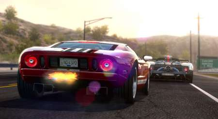 Need for Speed Hot Pursuit 4
