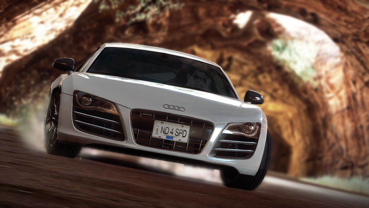 Need for Speed Hot Pursuit 8