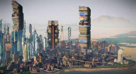 SimCity Města Budoucnosti 2
