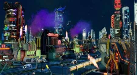 SimCity Města Budoucnosti 4