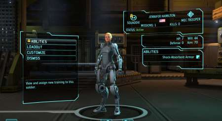 XCOM Enemy Within 2