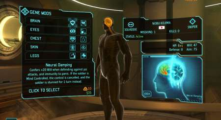 XCOM Enemy Within 3