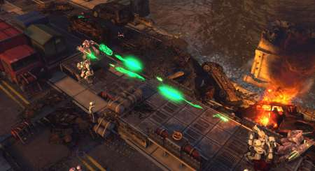 XCOM Enemy Within 8