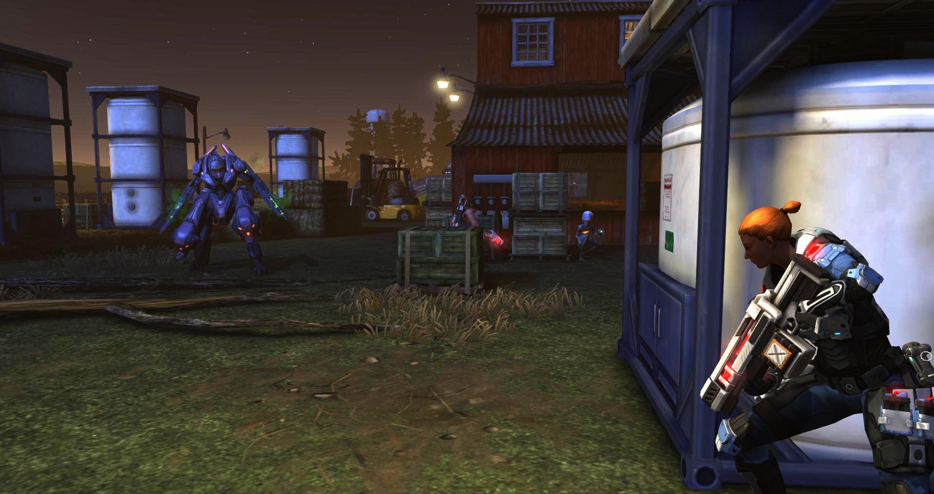 XCOM Enemy Within 6