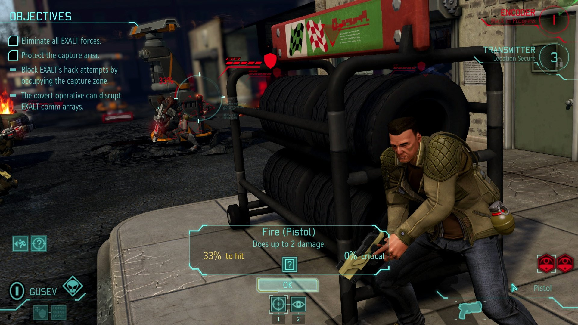 XCOM Enemy Within 9