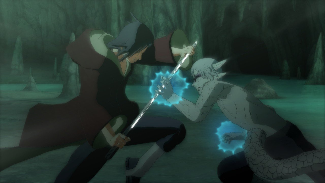 Naruto Shippuden Ultimate Ninja Storm 3 Full Burst 10
