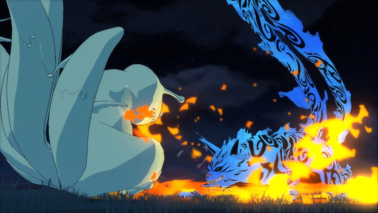 Naruto Shippuden Ultimate Ninja Storm 3 Full Burst 12
