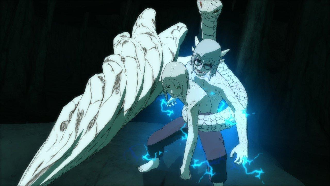 Naruto Shippuden Ultimate Ninja Storm 3 Full Burst 13