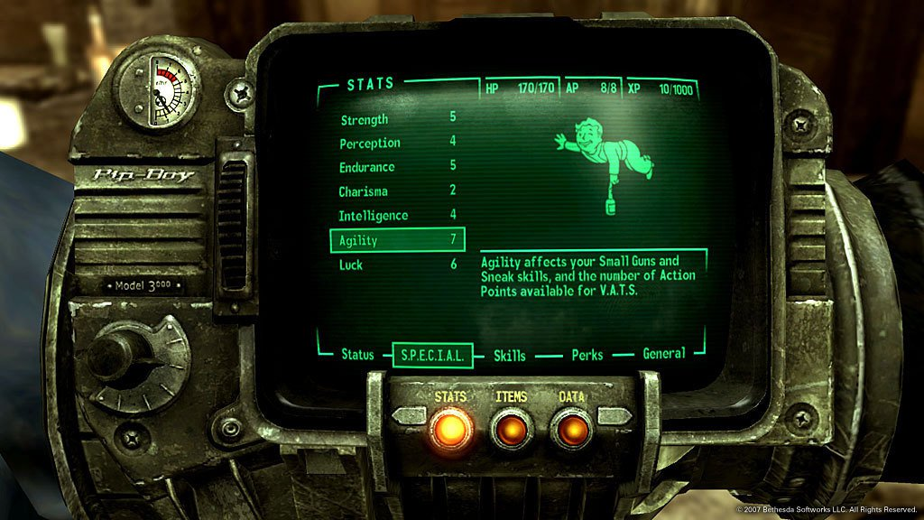 Fallout 3 Game of the Year Edition 10