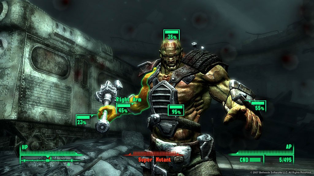Fallout 3 Game of the Year Edition 12