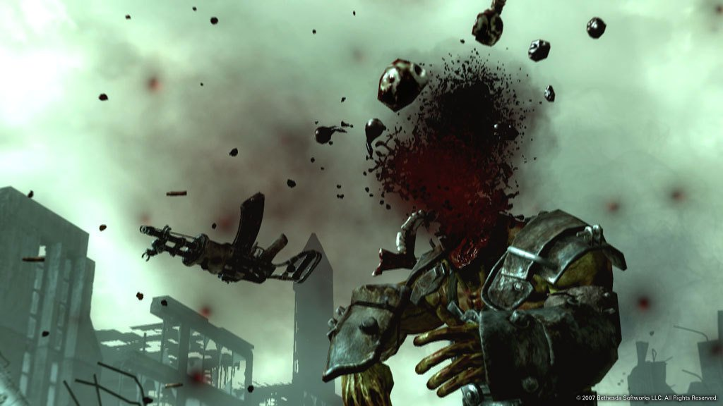Fallout 3 Game of the Year Edition 13