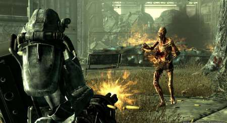 Fallout 3 Game of the Year Edition 14
