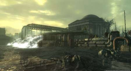 Fallout 3 Game of the Year Edition 4