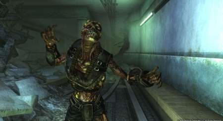 Fallout 3 Game of the Year Edition 6