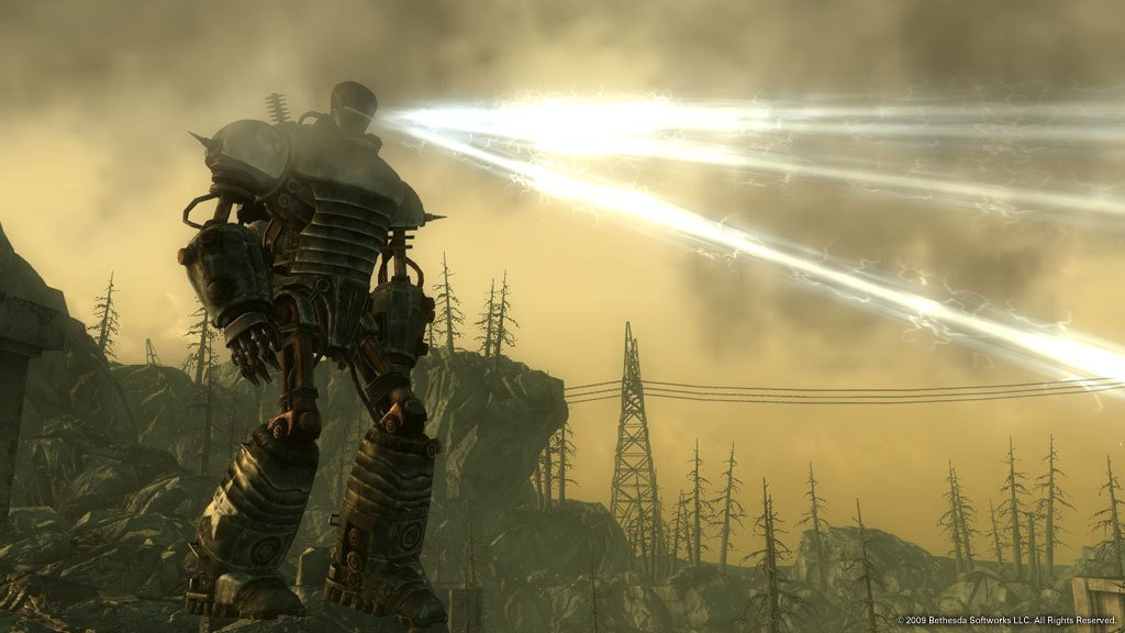 Fallout 3 Game of the Year Edition 7