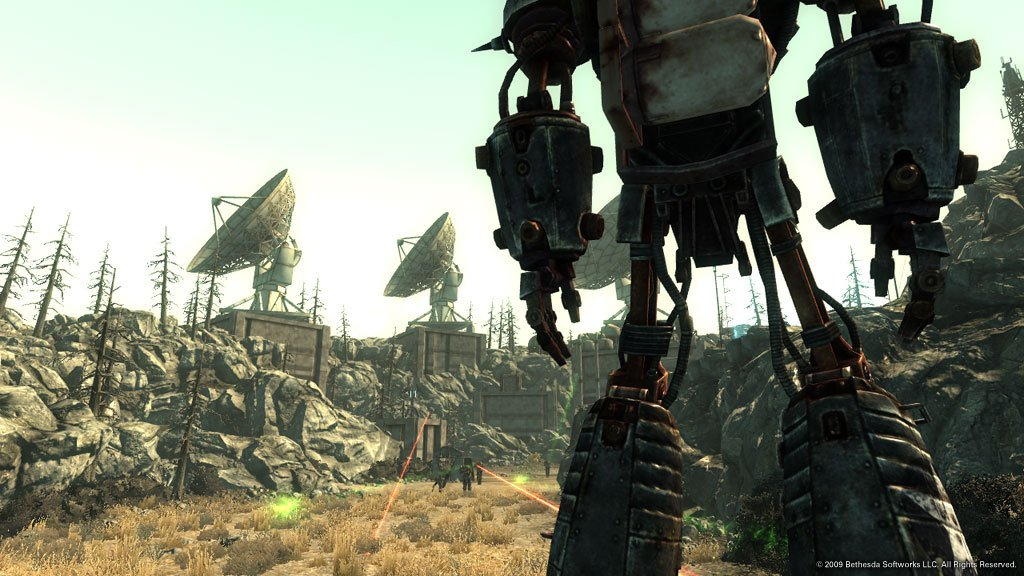 Fallout 3 Game of the Year Edition 8