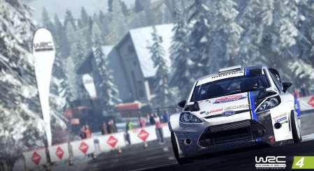 WRC FIA World Rally Championship 4 1