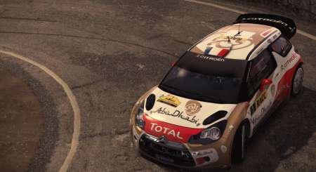 WRC FIA World Rally Championship 4 10