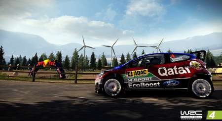 WRC FIA World Rally Championship 4 2