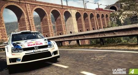 WRC FIA World Rally Championship 4 4