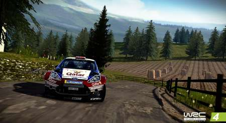 WRC FIA World Rally Championship 4 5