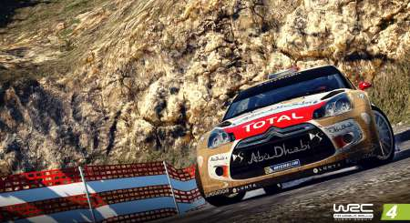 WRC FIA World Rally Championship 4 7