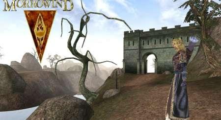 The Elder Scrolls Anthology 3