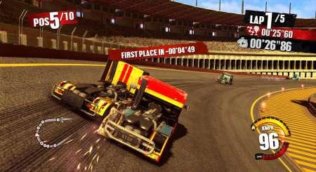 Truck Racer 1