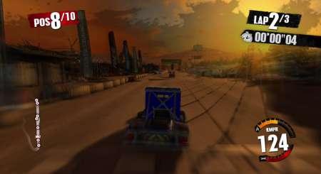 Truck Racer 2
