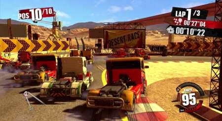 Truck Racer 3