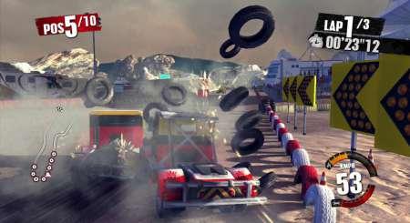 Truck Racer 4