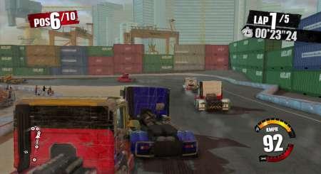Truck Racer 5