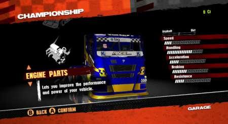 Truck Racer 8