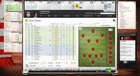 FIFA Manager 14 3