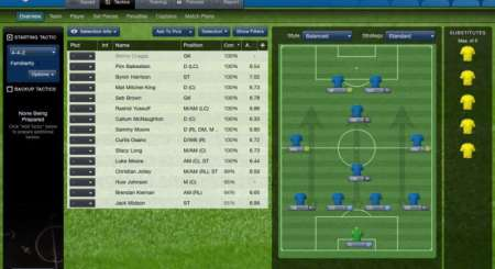 FIFA Manager 14 5