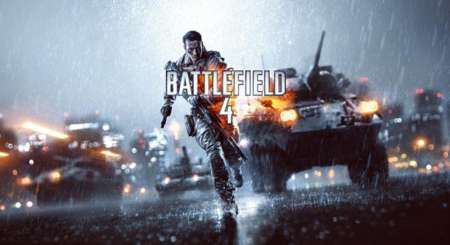 Battlefield 4 Limited Edition 2