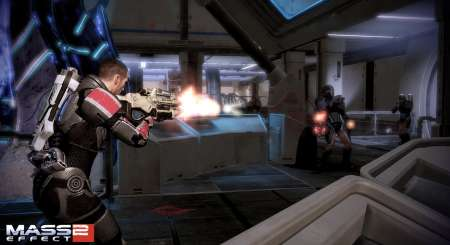 Mass Effect Trilogy 1