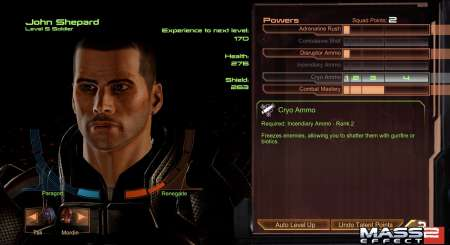 Mass Effect Trilogy 2