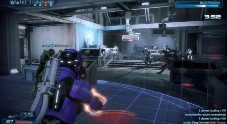 Mass Effect Trilogy 3