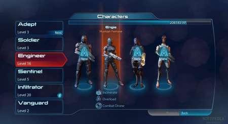 Mass Effect Trilogy 5