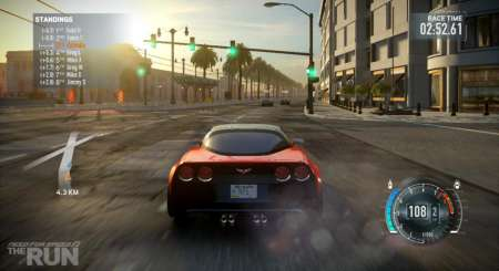 Need for Speed The Run 2168