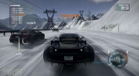 Need for Speed The Run 2169