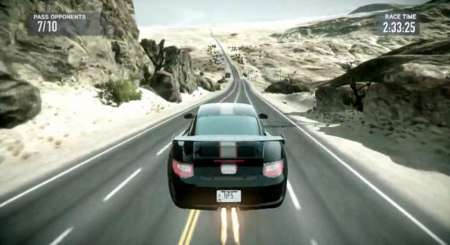 Need for Speed The Run 2170